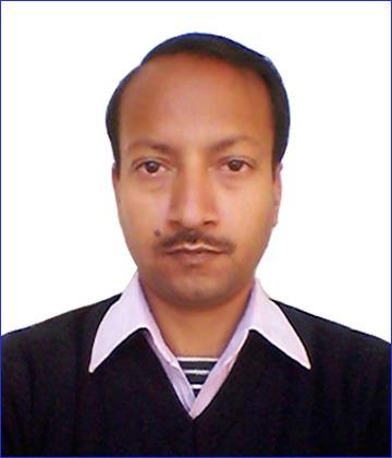 Mr. Satnam Dass Malhotra
