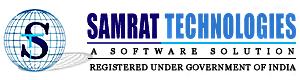 Samrat Technologies Logo