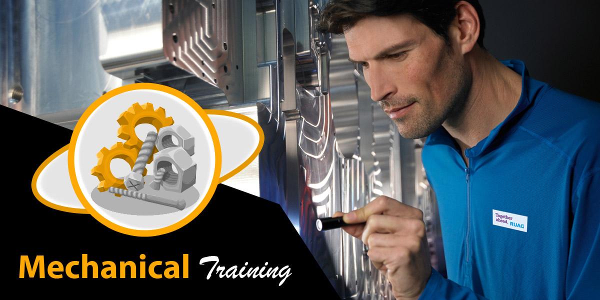 Mechanicals Training in muktsar
