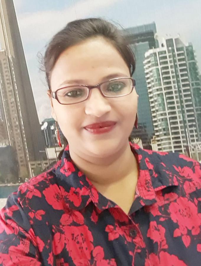 Sheenu Singla BDE