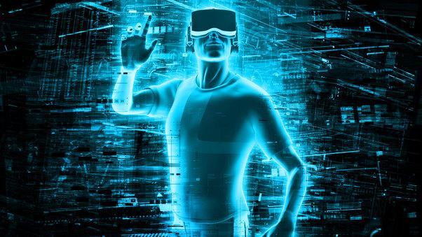 Virtual Reality Training in muktsar
