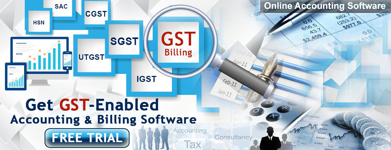 Accounting Software in muktsar