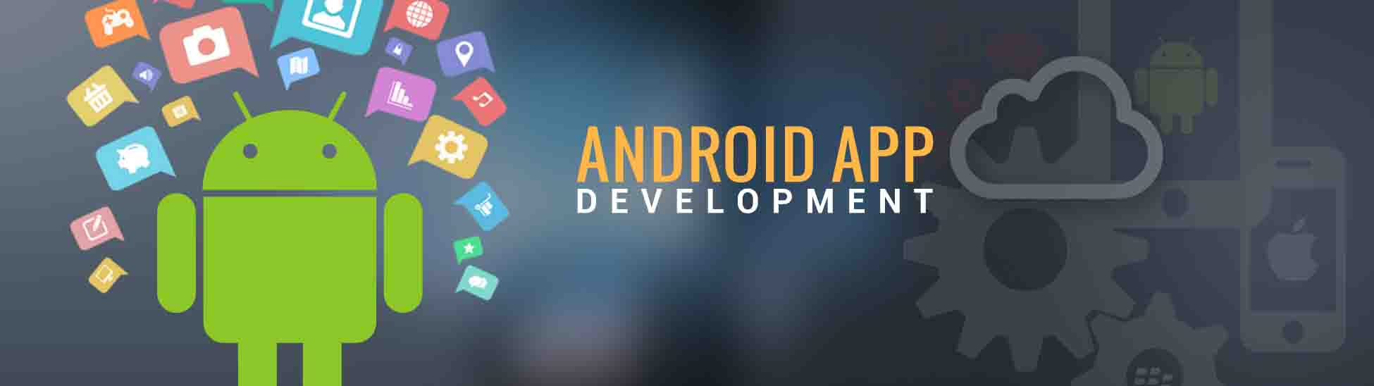 Android app develop in muktsar