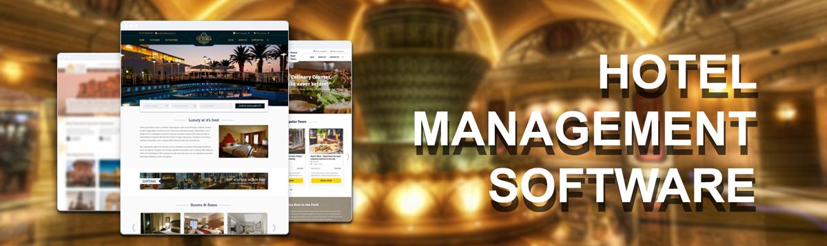 Hotel Management Software in muktsar
