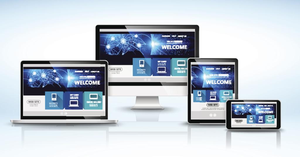 Responsive website in muktsar