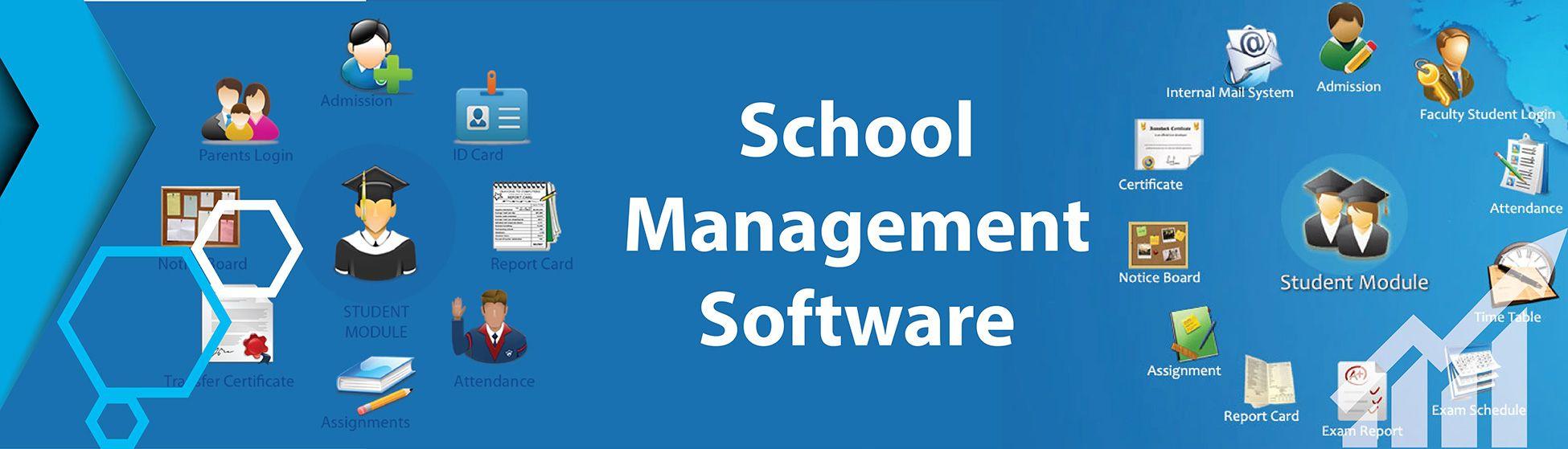 School Management Software in muktsar
