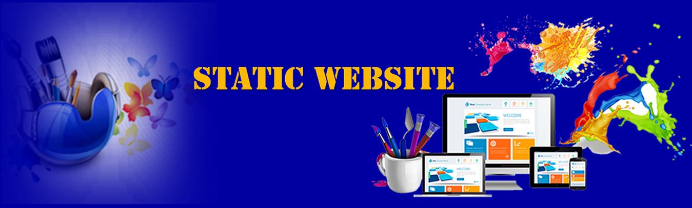 Static website in muktsar