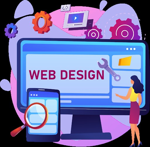 web designing course muktsar