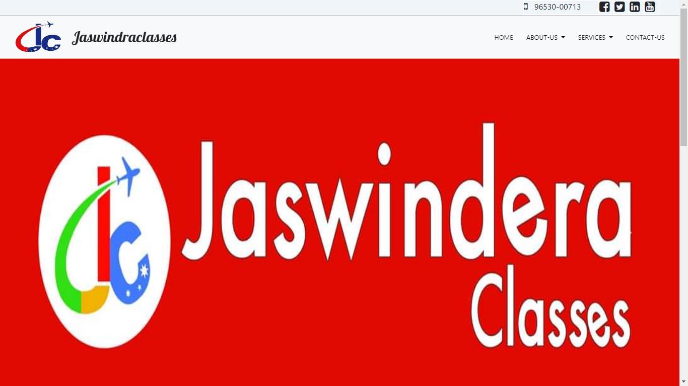 jaswindra website